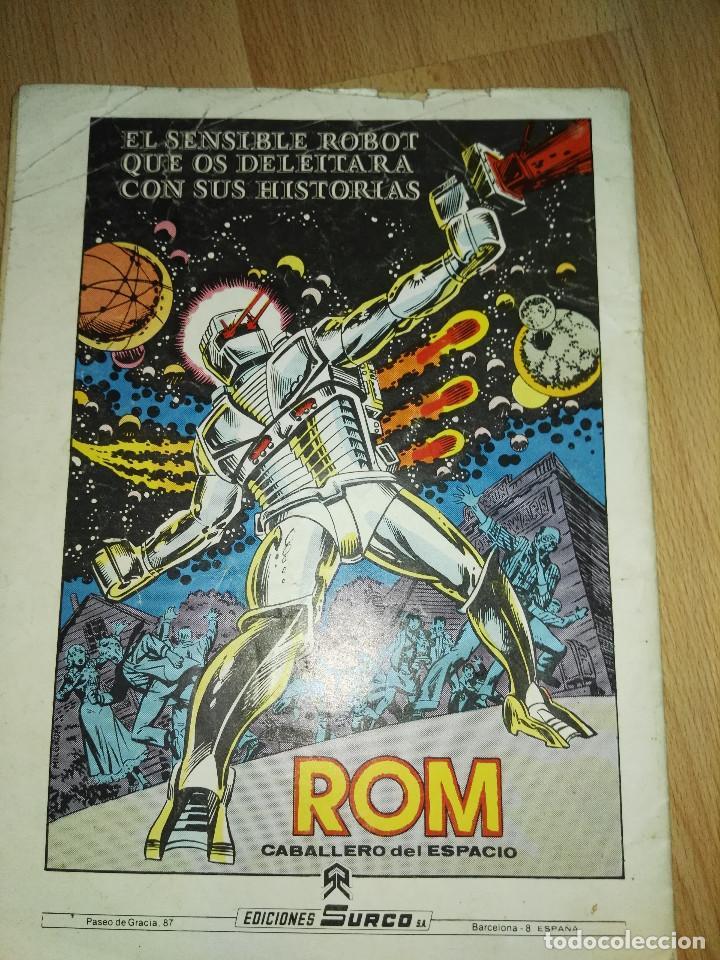 Cómics: Power-Man Surco - Foto 9 - 201093725