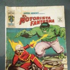 Comics : CÓMIC EL MOTORISTA FANTASMA V.2 Nº19. Lote 201115115