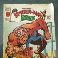 Comics : CÓMIC SPIDERMAN Y DOC SAVAGE V.2 Nº36. Lote 201115331