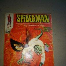 Cómics: SPIDERMAN VOL.1 Nº 32 VÉRTICE AÑOS 70 DE 25PTAS. Lote 201193318