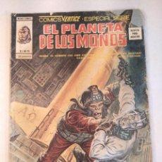 Cómics: EL PLANETA DE LOS MONOS - VOLUMEN 2 - N° 28 - LA REVUELTA DE LOS GORILOIDES – 1979.. Lote 201202571