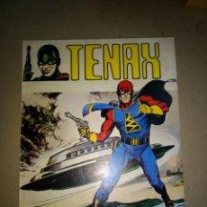 Cómics: TENAX VOL.1 Nº 1 VÉRTICE AÑOS 70 DE 30PTAS. Lote 201234935