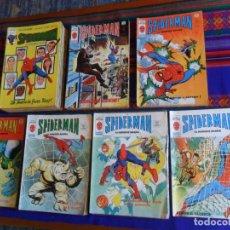 Cómics: VÉRTICE VOL. 3 SPIDERMAN 8 12 14 15 17 18 20(2) 21(2) 22(2) 25 32 45(2) 46(2) 48 50 51(2) 55 58(2). Lote 18785022