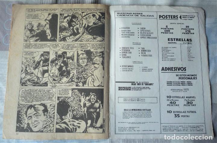 Cómics: SUPER HEROES Nº 19 EL MOTORISTA FANTASMA - Foto 5 - 27818536