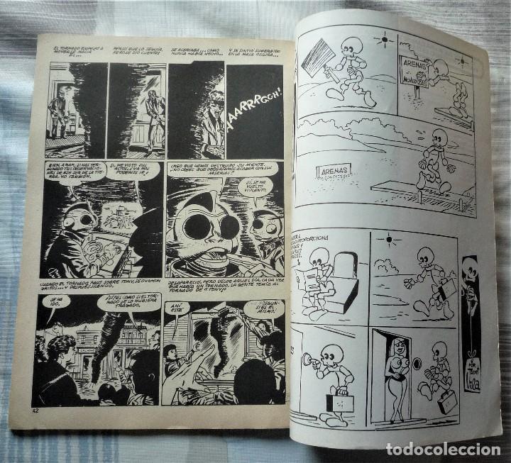 Cómics: LOS VENGADORES V.2 nº 27 - Foto 6 - 27976491
