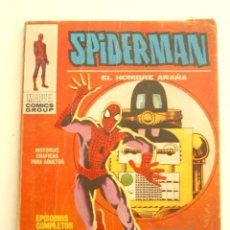 Cómics: SPIDERMAN Nº 4 VOL. 1. Lote 202045992