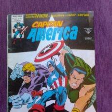 Cómics: CAPITAN AMÉRICA VOL 3 N 41 VERTICE. Lote 202450247