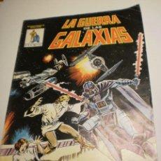 Cómics: LA GUERRA DE LAS GALAXIAS STAR WARS Nº 3 1981 (BUEN ESTADO). Lote 202597215