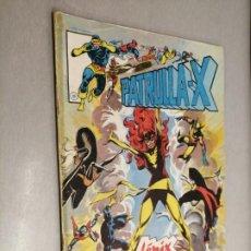 Fumetti: PATRULLA X Nº 5 / LÍNEA 83 - SURCO. Lote 202645763