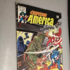 Comics : CAPITÁN AMERICA V. VOL. 3 Nº 38 / VÉRTICE. Lote 202648533