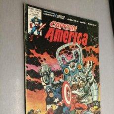 Comics : CAPITÁN AMERICA V. VOL. 3 Nº 46 / VÉRTICE. Lote 202648810