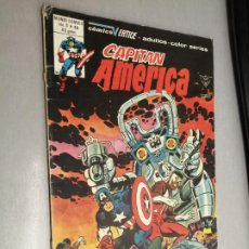 Comics : CAPITÁN AMERICA V. VOL. 3 Nº 46 / VÉRTICE. Lote 202648871