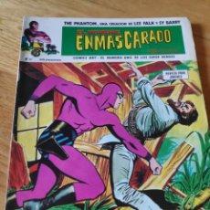 Cómics: EL HOMBRE ENMASCARADO 37. Lote 202797575