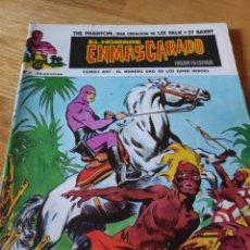 Cómics: EL HOMBRE ENMASCARADO 31. Lote 202797632