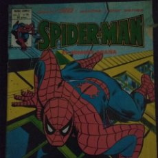 Cómics: SPIDERMAN - MUNDI COMICS - VOL 3 N 64. Lote 202814230