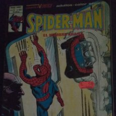 Cómics: SPIDERMAN - MUNDI COMICS - VOL 3 N 63F. Lote 202814410