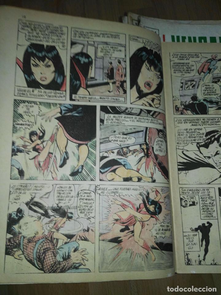 Cómics: Los Vengadores Vertice Vol 2 casi completa - Foto 7 - 202866478