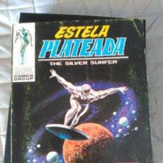 Cómics: ESTELA PLATEADA VOL. 1 Nº 6 VERTICE. Lote 254771420