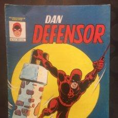 Comics: DAN DEFENSOR VOL.4 N.1 - 81 PRISIONERA . ( 1981/1982 ).. Lote 203053488