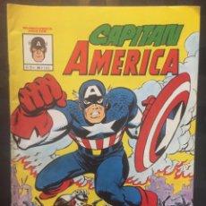 Comics: CAPITÁN AMERICA VOL.4 N.2 . VUELO LOCO A 1984 . ( 1981/1982 ) .. Lote 203069512
