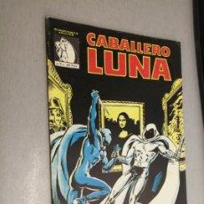 Comics : CABALLERO LUNA Nº 2 / MUNDICOMICS 81 - VÉRTICE. Lote 203142890