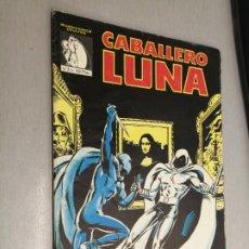 Comics : CABALLERO Nº 2 / MUNDICOMICS 81 - VÉRTICE. Lote 203142998
