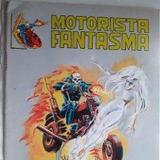 Cómics: MOTORISTA FANTASMA-SURCO- Nº 6 -LA BRUJA EN EL TORBELLINO-1983-TOM SUTTON-BUENO-DIFÍCIL-LEA-3443. Lote 213877786
