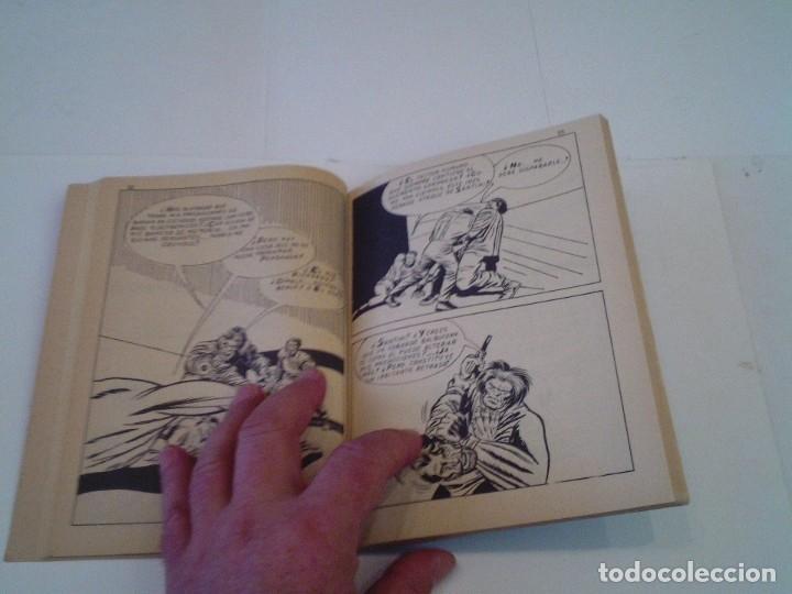 Cómics: LOS 4 FANTASTICOS - VERTICE - VOLUMEN 1 - NUMERO 35 - MUY BUEN ESTADO - IMPECABLE - CJ 26 - GORBAUD - Foto 4 - 203385386