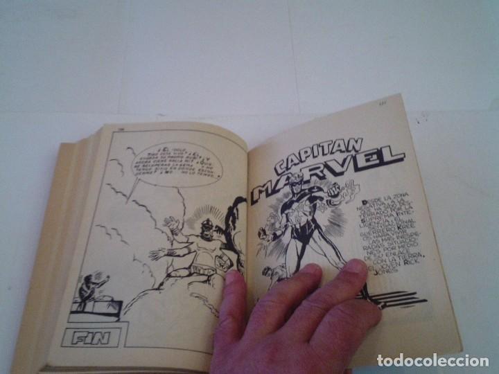 Cómics: LOS 4 FANTASTICOS - VERTICE - VOLUMEN 1 - NUMERO 35 - MUY BUEN ESTADO - IMPECABLE - CJ 26 - GORBAUD - Foto 5 - 203385386