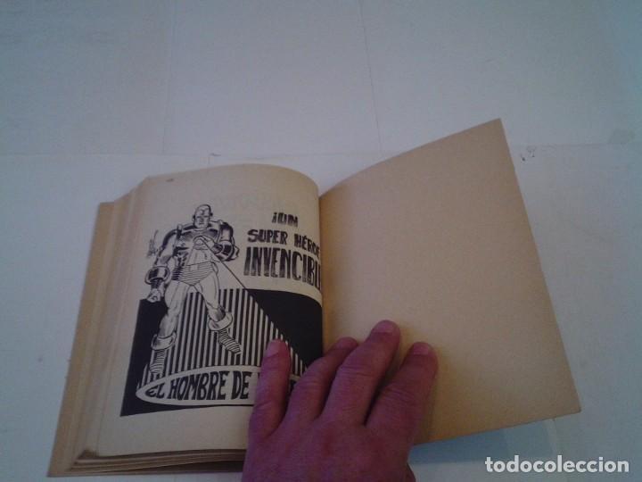 Cómics: LOS 4 FANTASTICOS - VERTICE - VOLUMEN 1 - NUMERO 35 - MUY BUEN ESTADO - IMPECABLE - CJ 26 - GORBAUD - Foto 6 - 203385386
