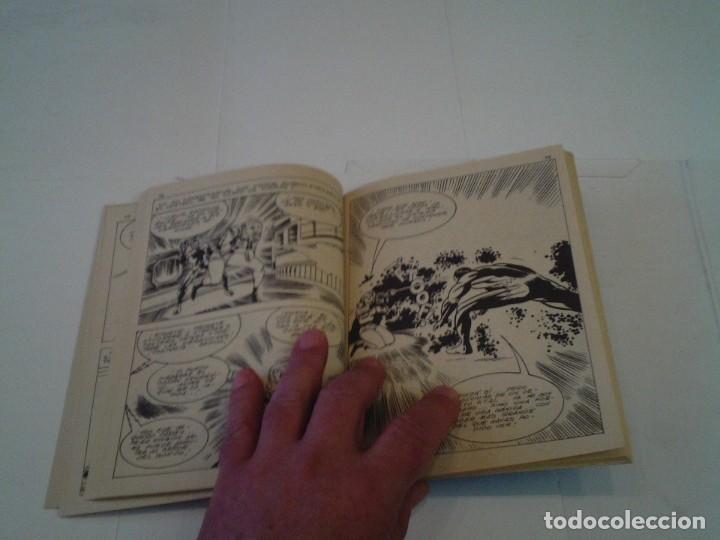 Cómics: LOS 4 FANTASTICOS - VERTICE - VOLUMEN 1 - NUMERO 27 - MUY BUEN ESTADO - CJ 26 - GORBAUD - Foto 4 - 203385617