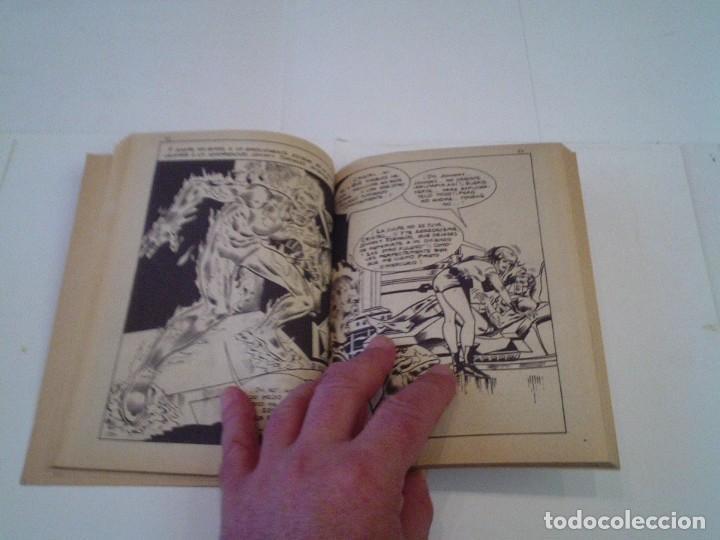 Cómics: LOS 4 FANTASTICOS - VERTICE - VOLUMEN 1 - NUMERO 65 - MUY BUEN ESTADO - IMPECABLE - CJ 26 - GORBAUD - Foto 3 - 203385755