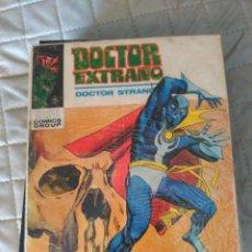 Cómics: DOCTOR EXTRAÑO VOL. 1 Nº 14 VERTICE. Lote 203495057