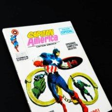 Comics : KIOSCO CAPITAN AMERICA 10 VERTICE TACO. Lote 203769651