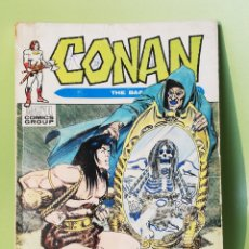 Cómics: CONAN 13 COMIC EDITORIAL VÉRTICE. Lote 203779891