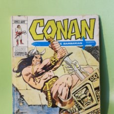 Cómics: CONAN 16 COMIC EDITORIAL VÉRTICE. Lote 203780457