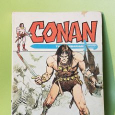 Cómics: CONAN 11 COMIC EDITORIAL VÉRTICE. Lote 203780926
