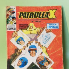 Cómics: PATRULLA X 20 COMIC EDITORIAL VÉRTICE. Lote 203788033