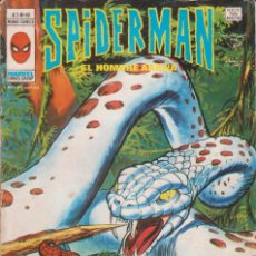Cómics: CÓMIC ` SPIDERMAN ´ Nº 49 V.3 ED.VÉRTICE 1978. Lote 203827932