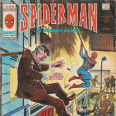 Cómics: CÓMIC ` SPIDERMAN ´ Nº 50 V.3 ED.VÉRTICE 1979. Lote 203828103
