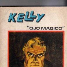 Cómics: KELLY OJO MAGICO TACO DE 288 PAGINAS. Lote 203890460