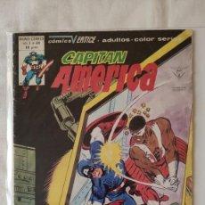 Comics: # LOS INSUPERABLES PRESENTA... CAPITAN AMERICA VOL. 3 Nº 44. Lote 203907187