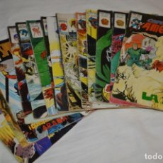 Cómics: 14 EJEMPLARES COMICS / -- VÉRTICE -- VOL 1, 2 Y 3 / DIFERENTES PERSONAJES - AÑOS 70 ¡MIRA!. Lote 203939982