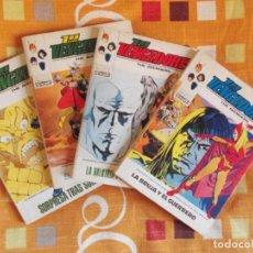 Comics : LOTE CÓMICS VÉRTICE DE LOS VENGADORES. Lote 204180811