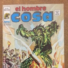 Cómics: EL HOMBRE COSA VOL. 1 - Nº 8 (VÉRTICE). Lote 204181578