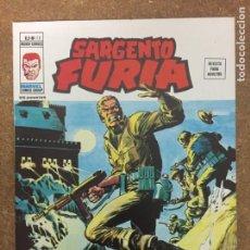 Cómics: SARGENTO FURIA VOL. 2 - Nº 13 (VÉRTICE). Lote 204184121