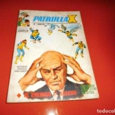 Cómics: PATRULLA X VOL. 1 Nº 7 - VERTICE. Lote 204188672