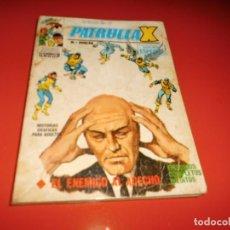 Cómics: PATRULLA X VOL. 1 Nº 7 - VERTICE. Lote 204195635