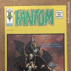 Cómics: FANTOM VOL. 2 - Nº 6 (VÉRTICE). Lote 204266238