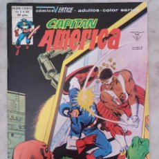 Comics: CAPITAN AMERICA 44 VOL. 3. Lote 204347776